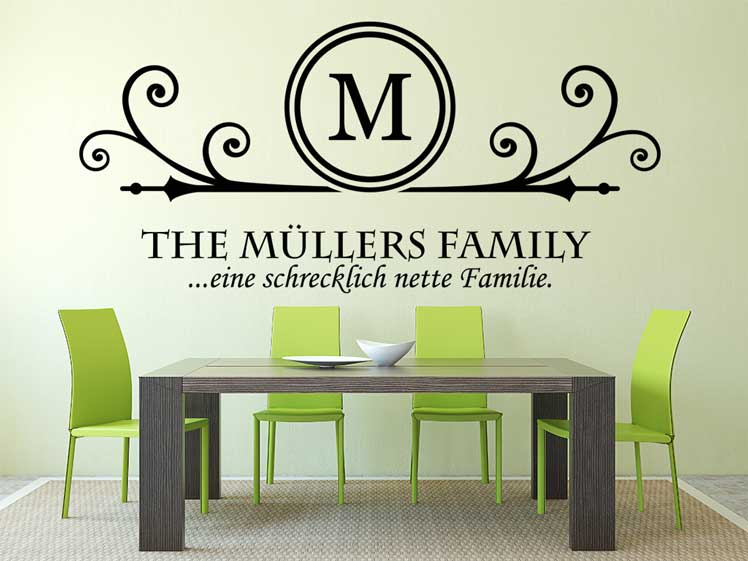 Familien Logo