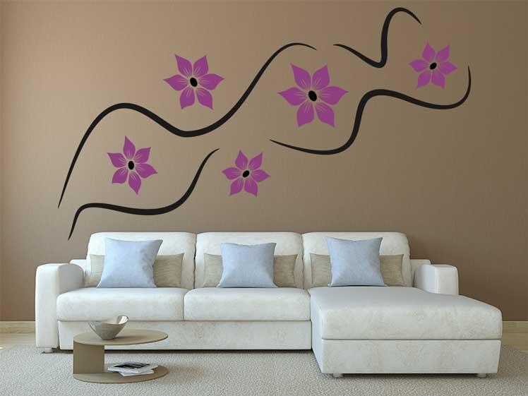 Sternblumen Ornament